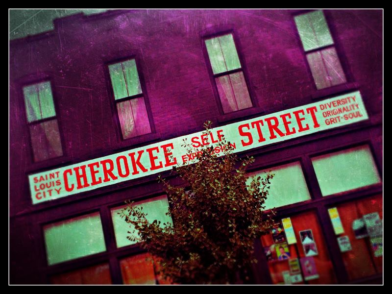 CherokeeFoam